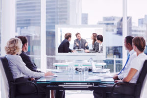 Legal Video-Conferencing